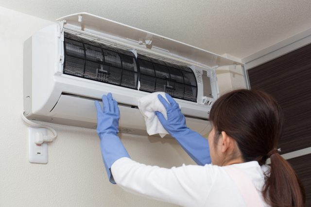 Cara Mengatasi Kebocoran pada Unit Indoor AC